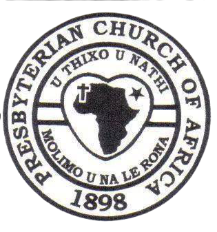 Presbyterian Church of Africa